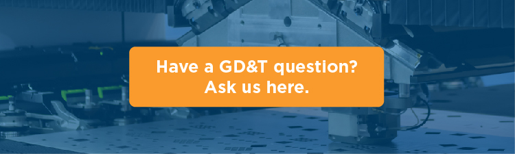 GD&T Questions